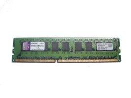 Kingston Value Ram 2GB DDR3 1333MHz Dimm Desktop Server Memory - $30.63