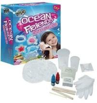Ocean Friends Studio Make Your Own Soap Kids Crafts Kids Activity's Kids... - $19.13