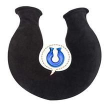 Hot Water Bottle Relieve Neck Pain Hot Rubber Bag with Soft Cover - $25.43