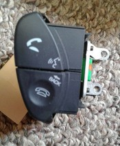 04 05 06 Acura TL STEERING WHEEL PHONE AUDIO VOICE CONTROL SWITCH BUTTON OEM image 2