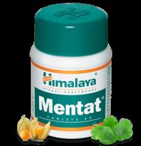 Himalaya Herbal Mentat -Mental Quotient, Memory span & concentration -60... - $16.79+