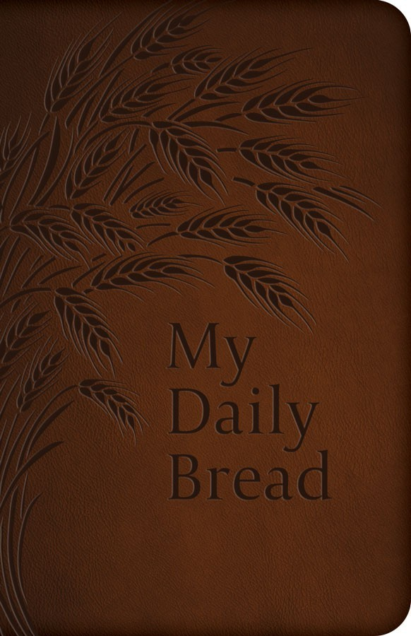 My daily bread pe7721