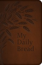 My Daily Bread by Rev. Fr. Anthony J. Paone, S.J. (Premium UltraSoft)