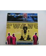 """Art of Noise Peter Gunn 12"""" single Duane Eddy vinyl record album - $9.49"""