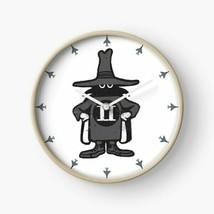 USAF (Spooky) F-4 Phantom II - Grunge Style Clock - $69.29