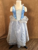 3 / 4 Disney Classics Cinderella Girls dress up costume outfit - $19.50