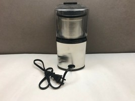 Cuisinart Grind Central 18 Cup Coffee Grinder With Lid And Scoop - $29.69