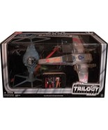 Star Wars Otc Collection Tie Fighter & X-wing 2 Pack in Box New - $158.39
