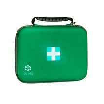 Medical Carrying Case – For Auvi-Q, Asthma Inhaler, Other Essentials - $22.76