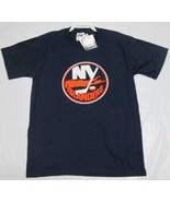 New York Islanders Youth T-Shirt Medium Alexei Yashin Majestic  NHL Hockey  - $6.99