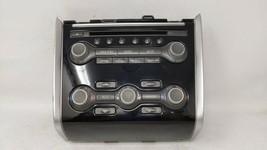 2005-2010 Kia Sportage Radio Control Panel 68424 - $214.99