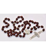 POPE FRANCIS ROSARY BY ROMAN, INC. - $12.00