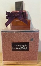Bath And Body Works A Thousand Wishes Perfume 2.5oz 75ml NEW - $40.00