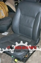 2005 BMW 530I RIGHT FRONT SEAT