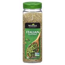 McCormick Italian Seasoning, 6.25 oz - $14.69