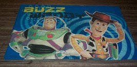 WALT DISNEY TOY STORY Woody Buzz Lightyear Rex Hamm  PILLOW CASE PILLOWCASE - $14.85