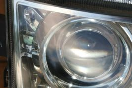 07-10 Lincoln MKX Headlight Lamp Passenger Right RH - POLISHED (NON-AFS) image 3