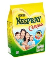 Nestle Nespray Cergas Milk Powder 1.6kg with Proteins and Calcium X 2 TBS - $95.90