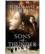 Sons of Thunder (Brothers in Arms) Warren, Susan May - $3.75