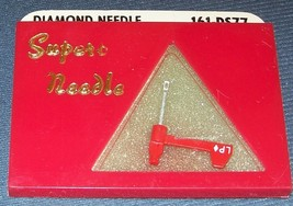 161-DS77 PHONOGRAPH NEEDLE STYLUS for ASTATIC N52-sd N53-sd - $9.45