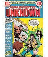 From Beyond The Unknown Comic Book #19, DC Comics 1972 FINE+ - $9.51