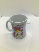 Disney Store Tinkerbell Coffee Tea Latte Mug Cup Tink Pixie Squad Cheering - $15.84