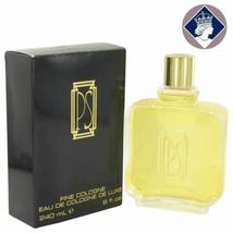 Paul Sebastian PS Fine Cologne 240ml/8.fl Eau De Cologne Deluxe Splash f... - $73.95