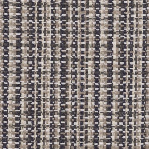 14 yds Knoll Outdoor Upholstery Fabric Sinclair Tuxedo K15556 - AI-c14