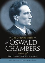THE Complete Works Of Oswald Chambers (OSWALD CHAMBERS LIBRARY) [Hardcov... - $5.44