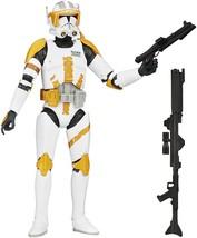 Star Wars Black Series Clone Commander Cody 6 Inch Figure - $199.99