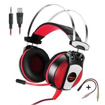 Stereo Gaming Headset For PS4 Headset Xbox One Bass Surround Gaming Headphone Wi - $45.96+