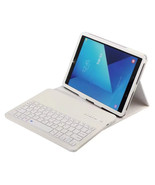 Wireless Keyboard Stand Leather Case for Samsung Galaxy Tab S3 9.7 T820 ... - $39.65