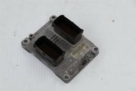 Cadillac Cts Ecu Ecm Engine Computer Electronic Control Module 12602703