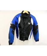 Frank Thomas Polyester Motorcycle Jacket Size M - $49.99