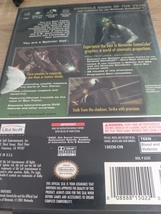 Nintendo GameCube Tom Clany's Splinter Cell image 2