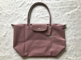 Longchamp Club Le Pliage Bag Pink Large L1899619P13 - $94.99