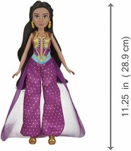 Disney Aladdin Jasmine Fashion Doll - $10.69