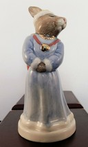 "Royal Doulton Bunnykins Figurine - ""Queen Sophie - DB46 - $26.12"