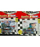 NASCAR Racing Champions Dick Trickle #15 and Kevin Lepage Car #71 AA20-N... - $49.95