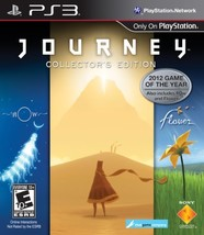 PS3 Journey Collection - $27.83