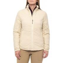 new TOAD&CO women jacket coat Salt T1541701-199 cream white XL MSRP - $83.48