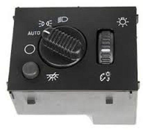Genuine GM 20904439 Trailer Brake Control Relay Silverado Sierra 07-14