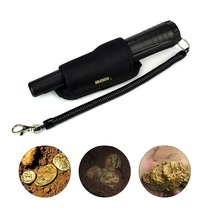 Professional Handheld Metal Detector Gold Hunter Pin Pointer Metal Detec... - $59.99
