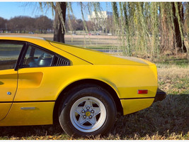 1979 Ferrari 308 GTBFor Sale In Washington, DC 20009 image 3