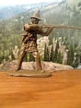 Barzso Alamo Defender Marx 54mm Resin Kentuckian or fr Battle New Orlean... - $8.60