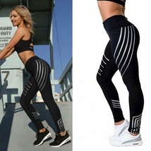 Lady Women Winter Warm Skinny Slim Leggings Stretch Pants Thick Footless... - $16.50
