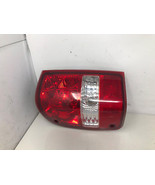 2006-2008 Ford Ranger Driver Side Tail Light Taillight Lamp OEM R040 - $57.59