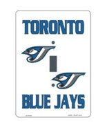 Toronto Blue Jays Aluminum Novelty Single Light Switch Cover - $5.95