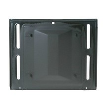 WB35K10035 GE Range oven bottom panel - $33.51