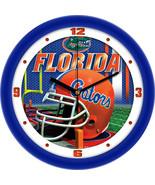 Florida Gators NCAA Football Helmet Wall Clock - $39.60